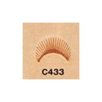 <Stamp>Camouflage C433