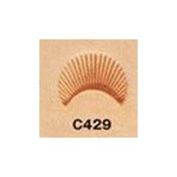 <Stamp>Camouflage C429