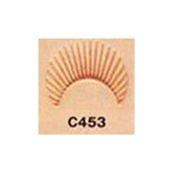 <Stamp>Camouflage C453