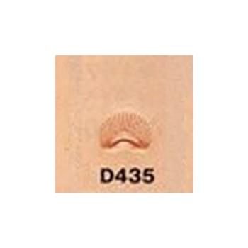 <Stamp>Border Stamp D435