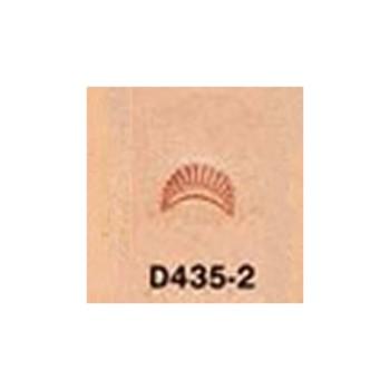 <Stamp>Border Stamp D435-2