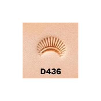 <Stamp>Border Stamp D436