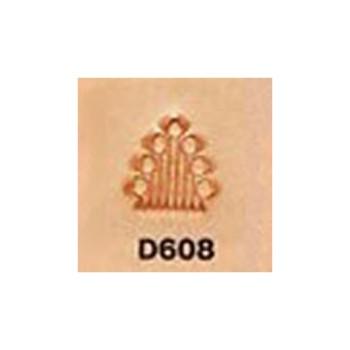 <Stamp>Border Stamp D608