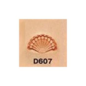 <Stamp>Border Stamp D607