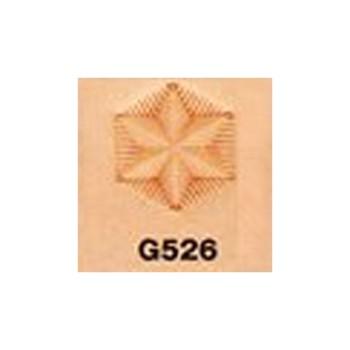<Stamp>Geometric G526