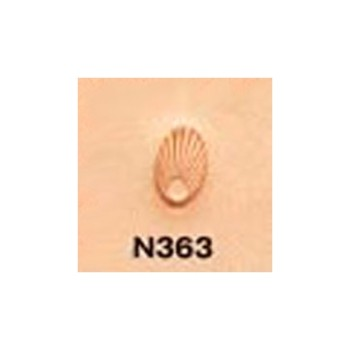 <Stamp>Sunburst N363
