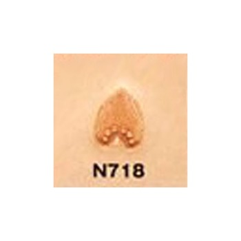 <Stamp>Sunburst N718