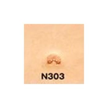 <Stamp>Sunburst N303