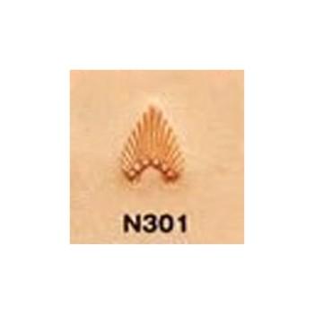 <Stamp>Sunburst N301