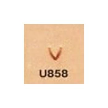 <Stamp>Mule Foot U858