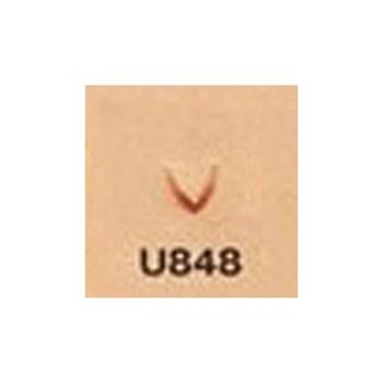<Stamp>Mule Foot U848
