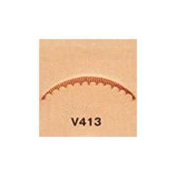 <Stamp>Veiner V413
