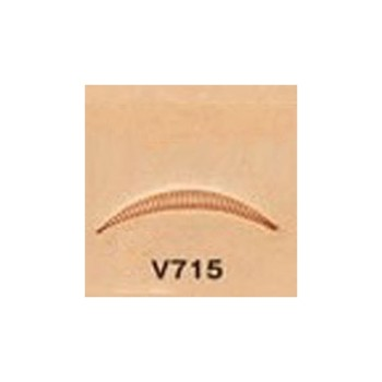 <Stamp>Veiner V715