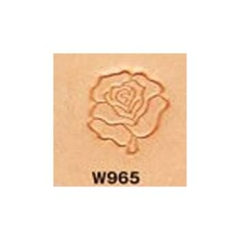<Stamp>Flower W965