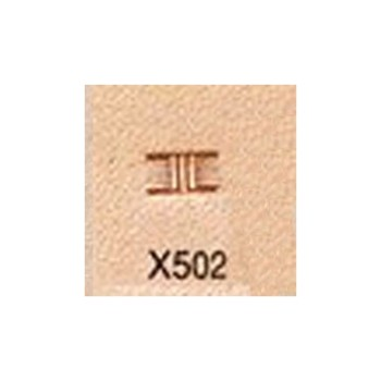 <CLEARANCE SALE><Stamp>Basketweave X502