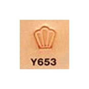 <Stamp>Flower Petal Y653