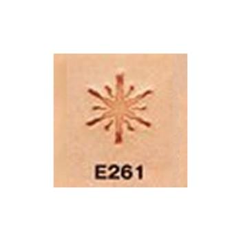 <Stamp>Extra Stamp E261