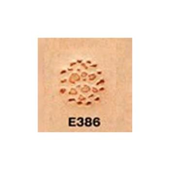 <Stamp>Extra Stamp E386