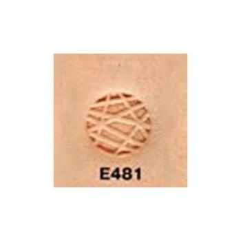 <Stamp>Extra Stamp E481