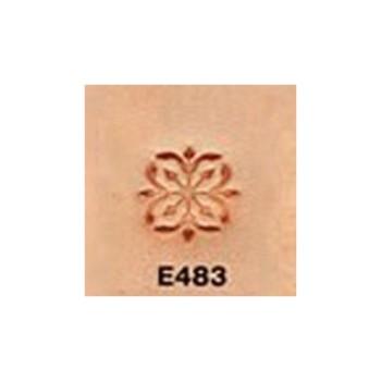 <Stamp>Extra Stamp E483