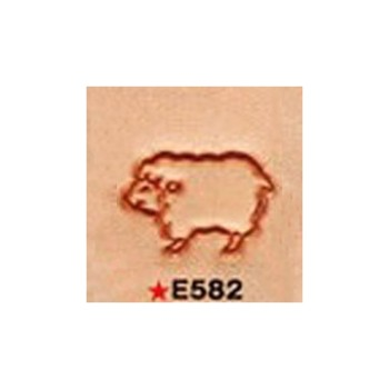 <Stamp>Chinese Zodiac (Goat)