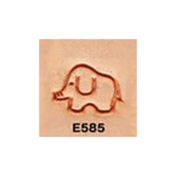 <Stamp>Extra Stamp E585
