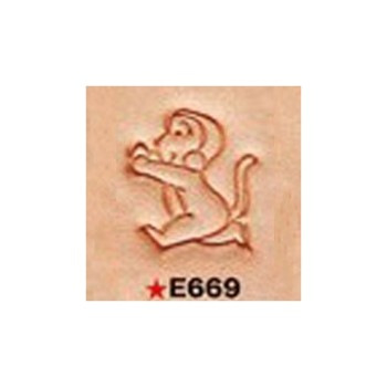 <Stamp>Chinese Zodiac (Monkey)