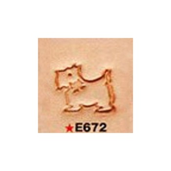 <Stamp>Chinese Zodiac (Dog)