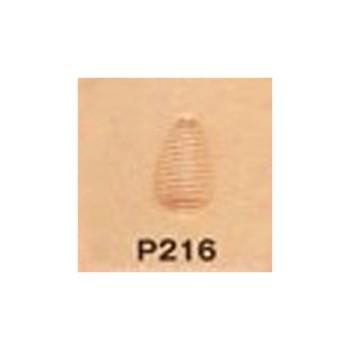<Stamp>Pear Shader P216