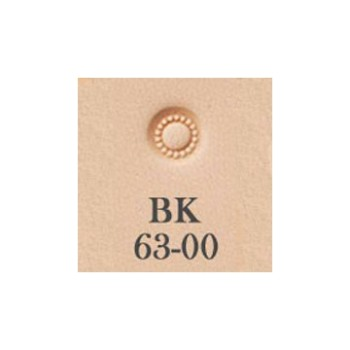 Barry King Stamp BK63