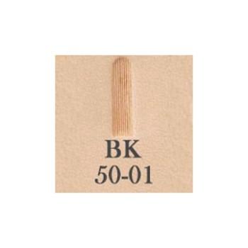 Barry King Stamp BK50-01