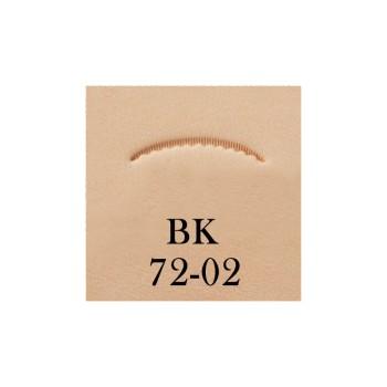 Barry King Stamp BK72-02