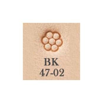 Barry King Stamp BBK47-02
