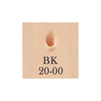 Barry King Stamp BK20-00