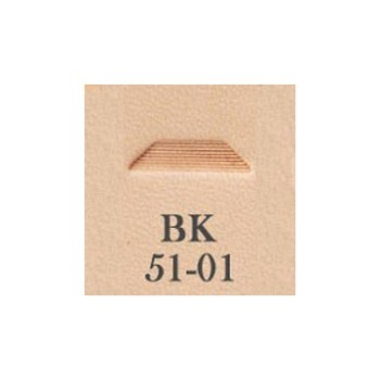 Barry King Stamp BK51-01