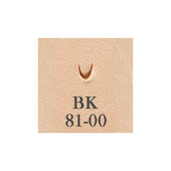 Barry King Stamp BK81-00