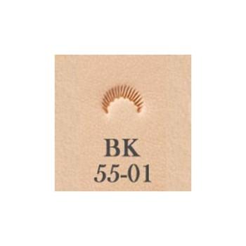 Barry King Stamp BK55-01
