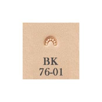 Barry King Stamp BK76-01
