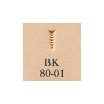 Barry King Stamp BK80-01