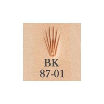 Barry King Stamp BK87-01