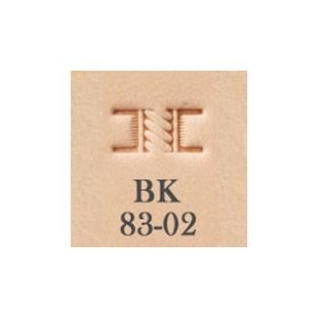 Barry King Stamp BK83-02