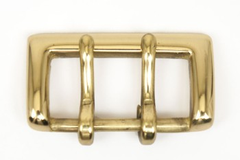 Double Prong Buckle 35BR