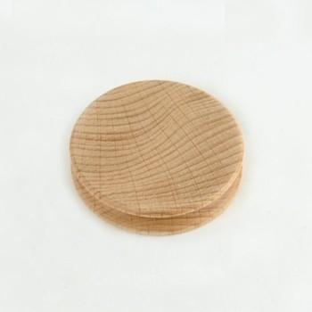 Wooden Round Slicker