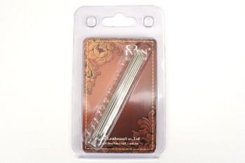 Sewing Needle Round / Thin (10pcs)