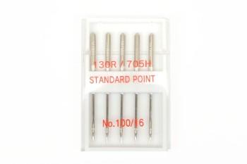 Machine Needle <No.16 / No.18>