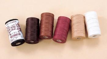 ESCODE Ramie Thread 150 m - Medium (3 ply twisted)
