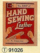 <Book> Hand Sewing
