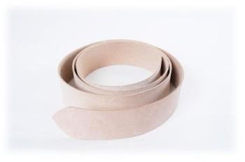 Belt Backing Genuine Leather L130 cm x W3.5 cm