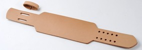 Wristband A1 Kit - Hermann Oak Tooling Leather