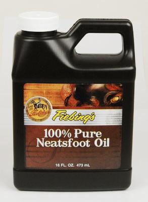 Fiebing's Neatsfoot Oil 16 oz. 473 ml